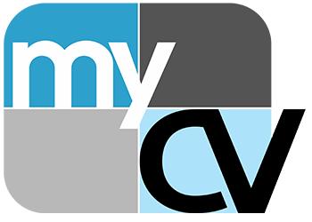 MyCV-logo